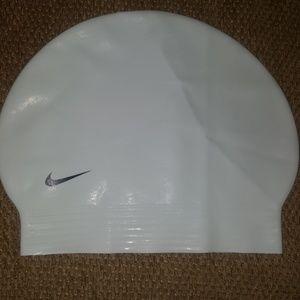 "Nike Swimming Cap-NWOT-"" FINAL PRICE"""